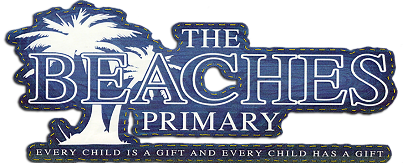 The Beaches Primary Logo